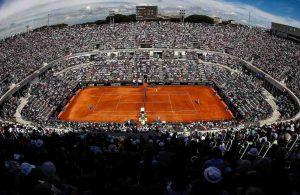 Masters 1000 Roma 2021