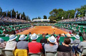 Challenger Aix en Provence 2021