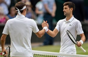Vuelve Wimbledon