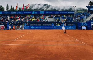 ATP 250 Gstaad 2021