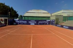 Challenger Trieste 2021