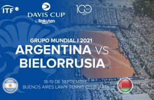 La Copa Davis vuelve a La Catedral