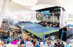 WTA 250 Cleveland 2021