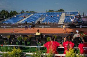 WTA 250 Cluj-Napoca 2021