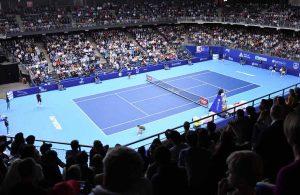 ATP 250 Amberes 2021.